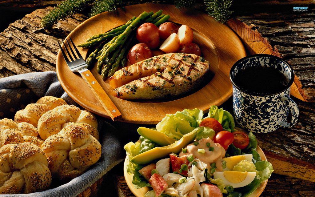 پیش غذای ایرانی