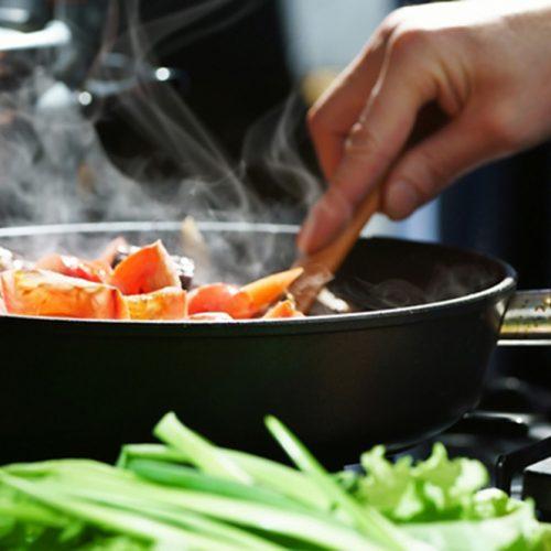آشپزی آسان و فوری