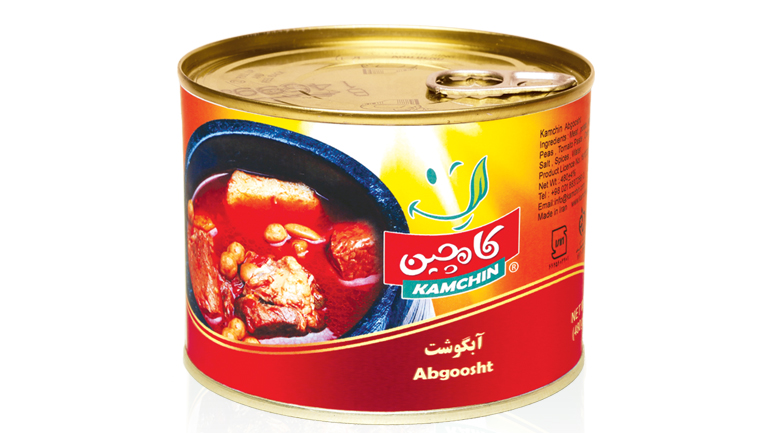 غذای ایرانی بدون گوشت