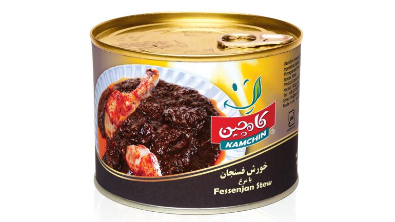 انواع خورشت ایرانی