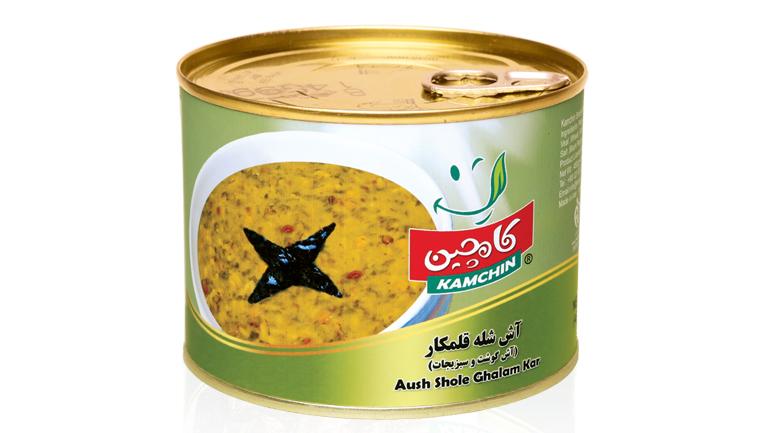 انواع آش ایرانی